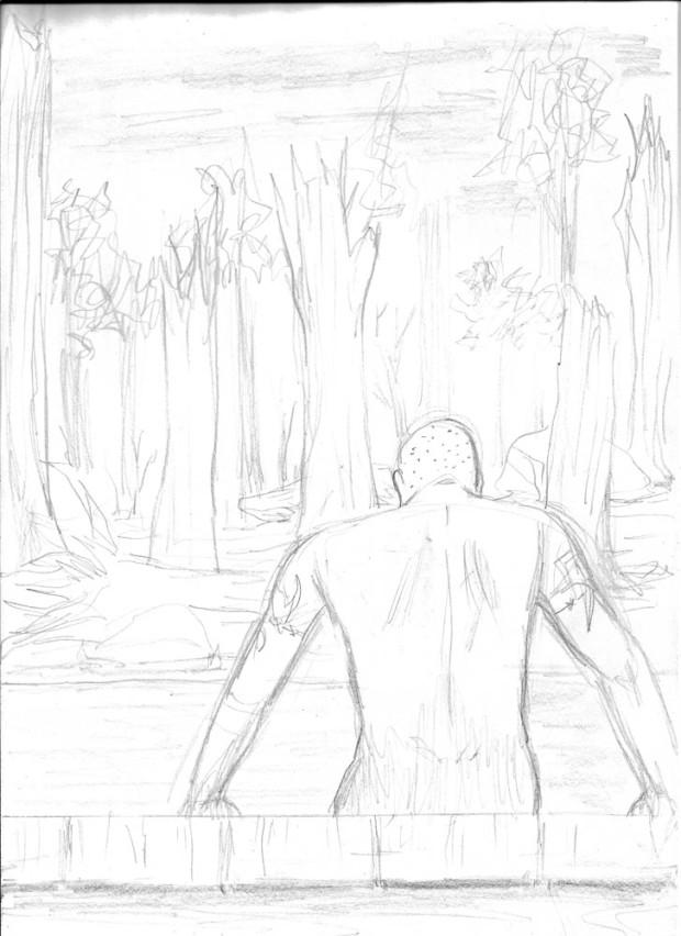 spur sketch